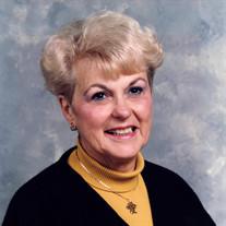 Ms. Jo-An Dankel Ward