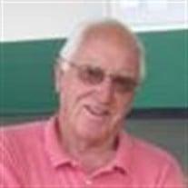 James  Samuel Storer