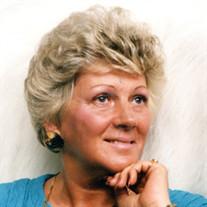 Dorsella Marie Embree