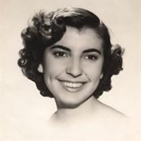 Anna Louise Falcon