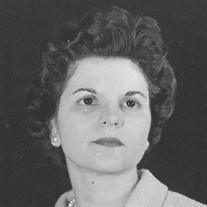 Elsie J. Herden