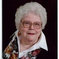 Nancy  Jo Munson