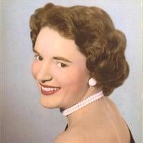 Mrs.  Ilan Hulsey Craton