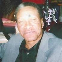 Mr. James Claude Parker Sr.