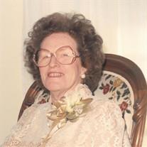 Nellie Blanton Howard of Michie, TN