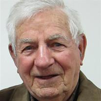 Donald Bullock