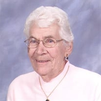 Dolores Claire Muller