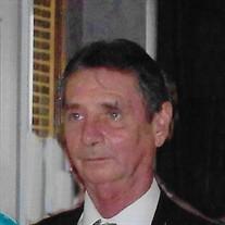 Thomas Paul Compton