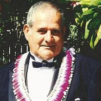 Clarence Bush Jr.