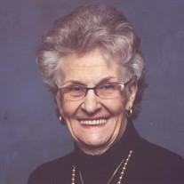 Esther M. Hackel