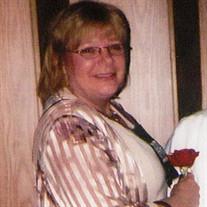 Marian Patricia Norris