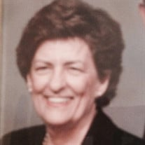 Nancy Kesler Jackson