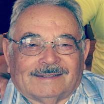 Samuel S. Rey