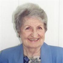 Lorna Pearl Stubbs Bunnell