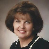 Constance Kirk Daniel Rector