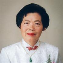 Mrs Lai Kuen Leung