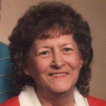 Betty Jean (Livermore) Davis