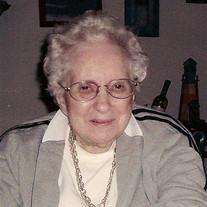Elsie Fay Arnoldi