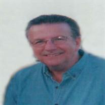 Arnold William Jones