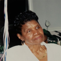 Mrs. Grace Puryear Wright