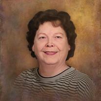 Helen Charlotte Lane