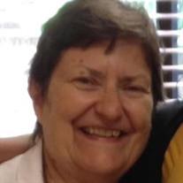 Sarah Louise Shimp Ibrahim