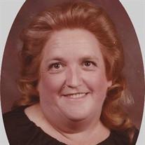 Beatrice Louise Nottingham