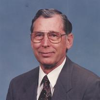 James  Ervin  Satterfield
