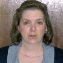 Peggy Lou Johnston