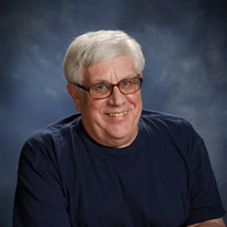 Randall Bruce  Peterson
