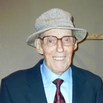 William George Cooper Jr.