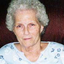 Mrs. Nannie Allene Head Lee