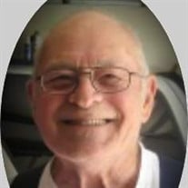 Jerry Franklin Weaver, Sr.