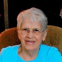 Patricia G. Shults