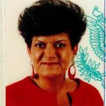 Patsy E.  Corbin