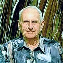 "William ""Bill"" Ralph Latham"