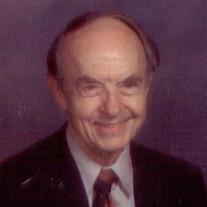 Gerald Lacy Robinson, Ph.D.