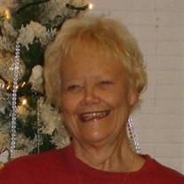 Mrs. Mary Beth Dodson