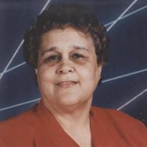 Ms. Sadie Helena Coleman
