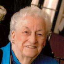 Lillian S.  Clark