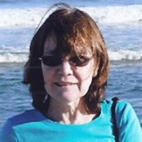 Geneva Sue Grimes Cogar