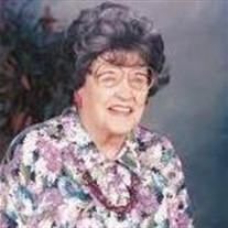Marjorie O. Jones