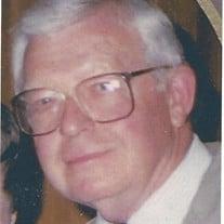 Mr. Art Bernard Carlson