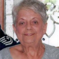 Frances J. Gallihugh