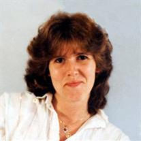 Susan Elizabeth Cossaboon