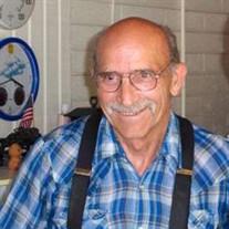 Clifford E. Schultz