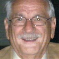 Robert E. Stoyanoff Sr.
