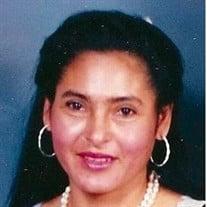 Angela B. Orellana
