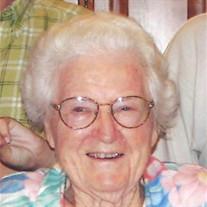 Mary A. Jennett