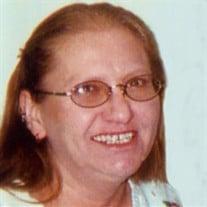 Ruth Ann Kent